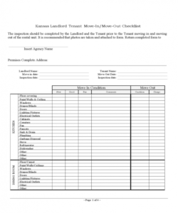 2019 landlord inspection checklist template  fillable printable rental house inspection checklist template