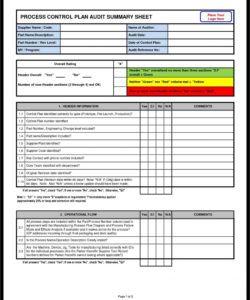 editable 004 supplier audit plan template report formats it database format vendor audit checklist template