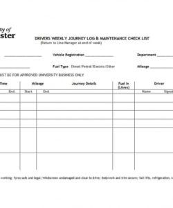 editable 40 printable vehicle maintenance log templates ᐅ template lab fleet vehicle maintenance checklist template