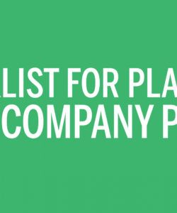editable checklist for planning your company picnic  tasty catering chicago company picnic checklist template doc