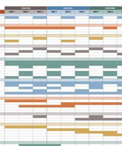 editable checklist timeline template samples free event planning templates timeline checklist template excel