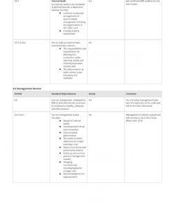editable free environmental audit checklist better than xls excel and pdf environmental audit checklist template pdf