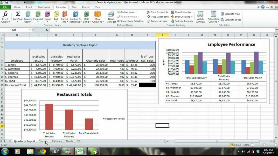editable ms excel 2010 tutorial employee sales performance report analysis sales performance analysis template pdf