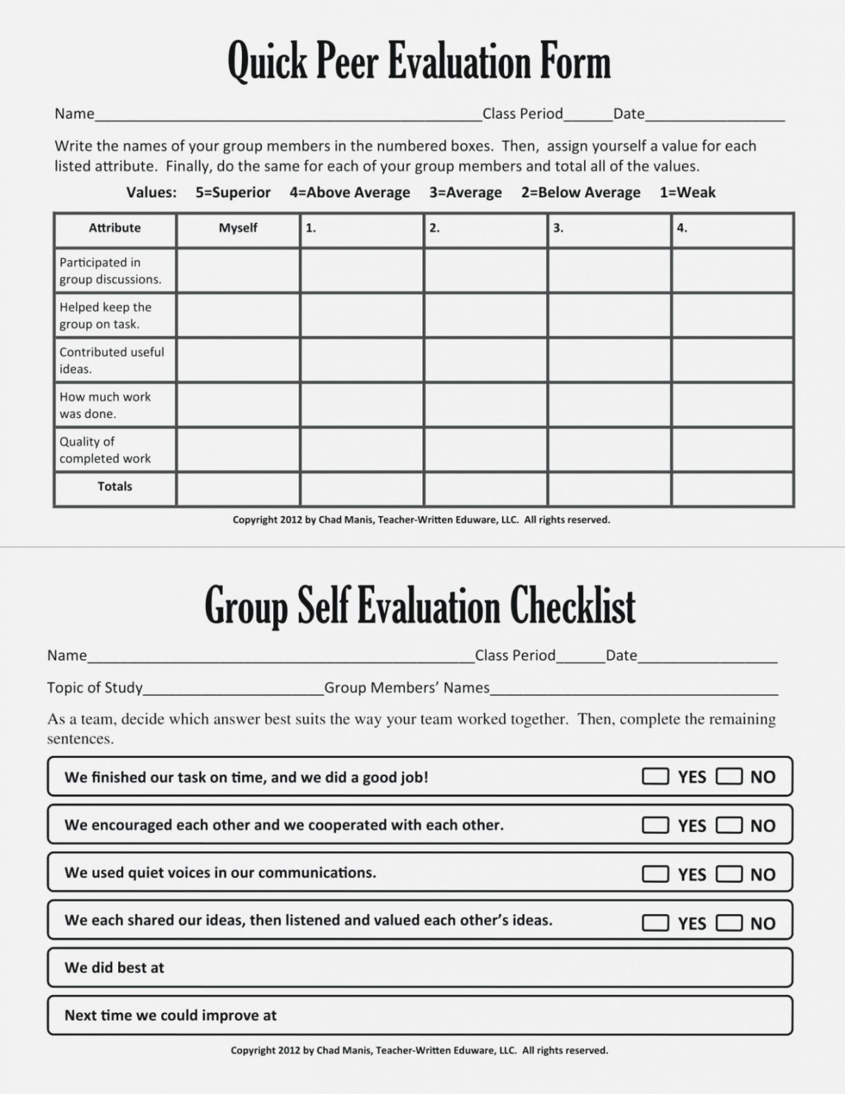 editable template peer review checklist template quick form forms free word call center checklist template doc