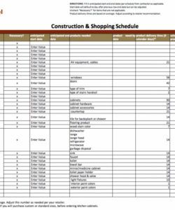 excel construction project management templates template free  smorad home construction checklist template excel