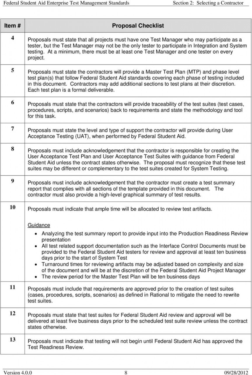 free checklist template samples user eptance testing for website audit website testing checklist template pdf