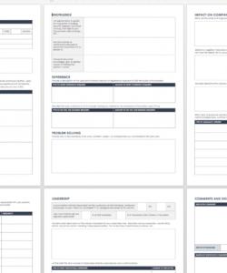 free free job analysis templates  smartsheet functional job analysis template example