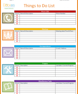 free task checklist template excel samples free and templates smartsheet employee daily task checklist template excel