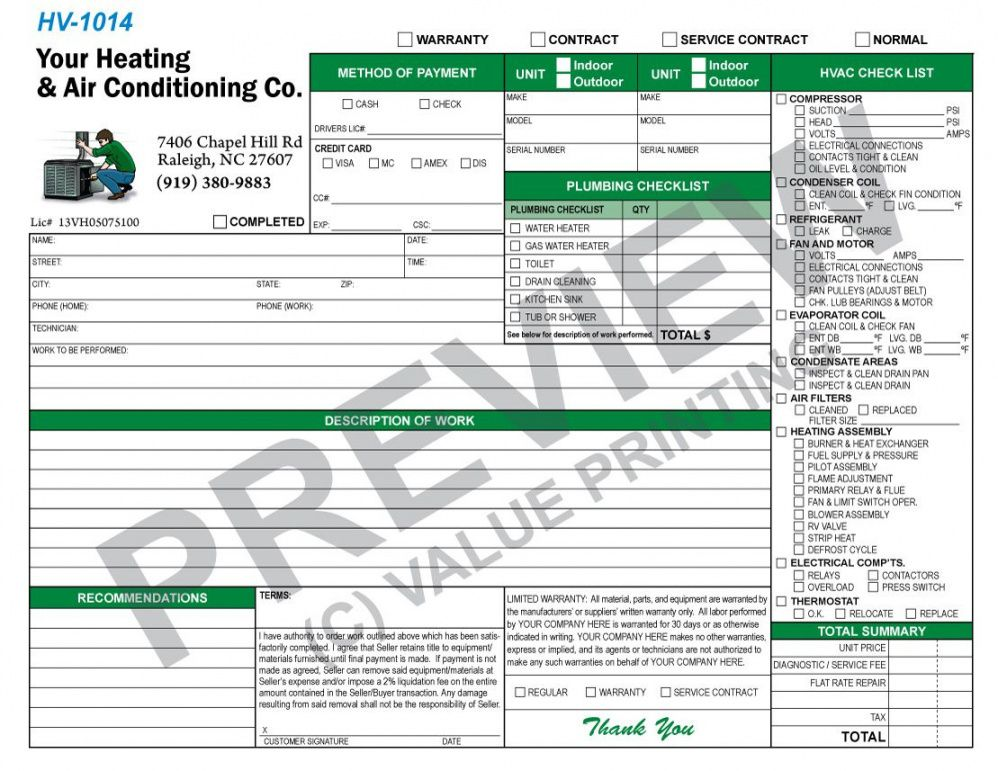 free this is a plumbing checklist combined with a standard hvac checklist plumbing checklist template pdf