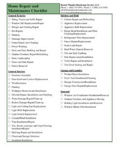home remodeling checklist template bathroom remodel  business in home remodel checklist template excel