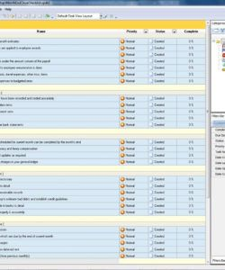 month end closing procedures in sap fico close list quickbooks month end checklist template excel doc