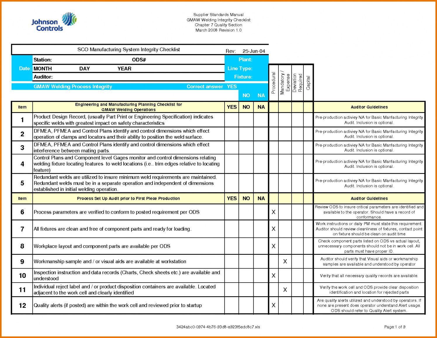 printable checklist template samples examples excel employee work schedule or work checklist template excel