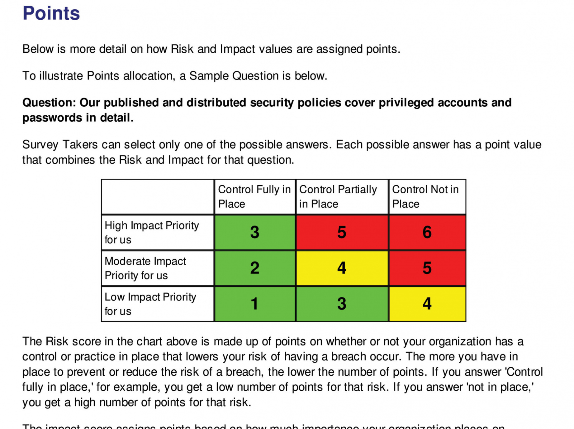 printable cyber security risk assessment tool for privileged accounts 10min security risk assessment checklist template