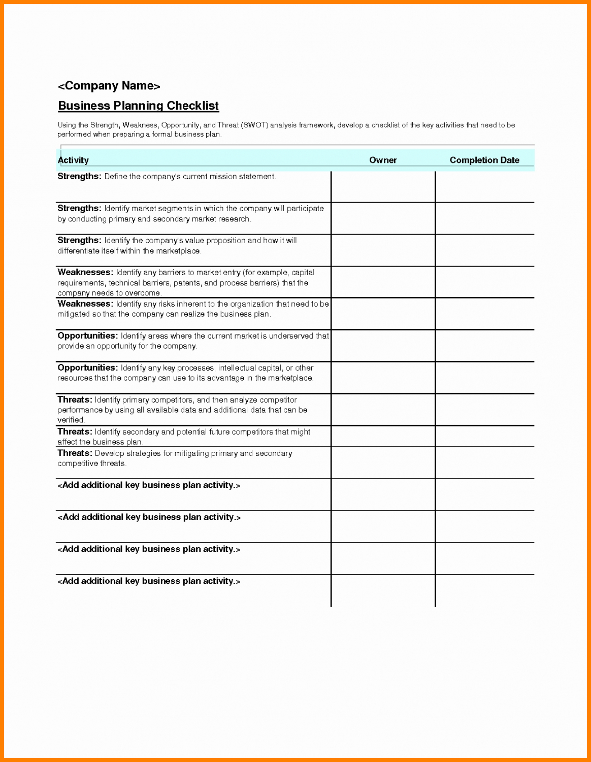 printable event management checklist excel business opportunity program format corporate event checklist template pdf