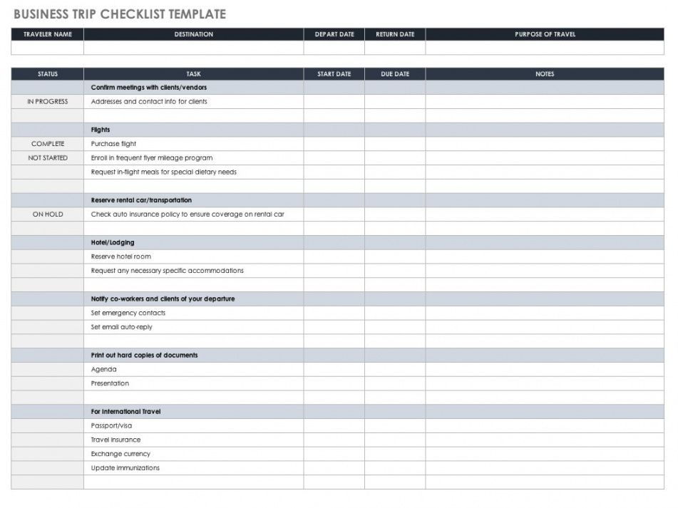 printable free task and checklist templates  smartsheet daily routine checklist template samples