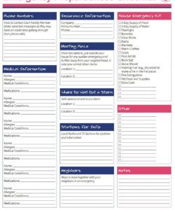 printable how to prepare for severe winter weather lsss emergencykits crisis management checklist template pdf