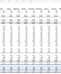 printable planning your cash flow budget  sofra partners business cash flow analysis template