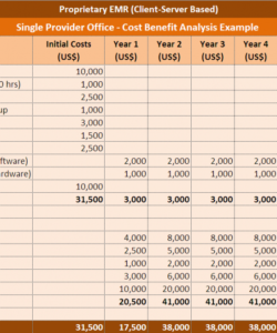cost benefit analysis homework example  june 2019  2796 words cost price analysis template pdf