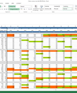 editable analyze your survey results in excel  checkmarket excel survey data analysis template