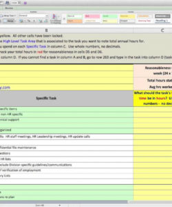 editable workload capacity analysis 1 preparing the survey  youtube workload analysis excel template