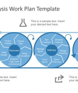 free business analysis work plan template workflow analysis template example