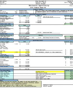 free financial ratio analysis template  laobing kaisuo financial ratio analysis template sample