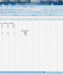 part 1 stepbystep make or buy  som 686 csun  youtube make vs buy analysis excel template