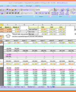 free 8 cash flow spreadsheet template  excel spreadsheets group cash flow analysis spreadsheet template