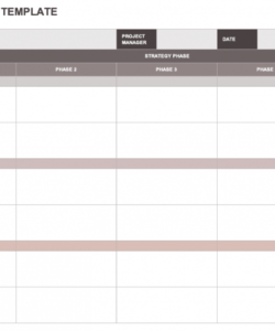 printable free stakeholder analysis templates smartsheet stakeholder analysis template project management doc