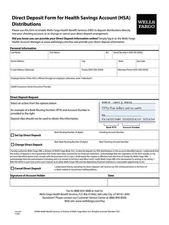 editable 025 large template ideas direct deposit form fascinating payroll direct deposit authorization form template