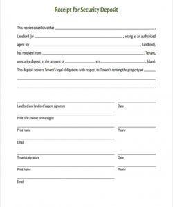 editable free 8 deposit receipt examples & samples in google docs deposit slip form template sample