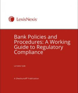 free bank policies and procedures a working guide to regulatory remote deposit capture policy template example