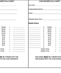 free cash register till balance shift sheet in out template cash deposit breakdown template