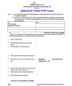 sample 6 fund transfer forms  free sample example format download electronic funds transfer deposit form template