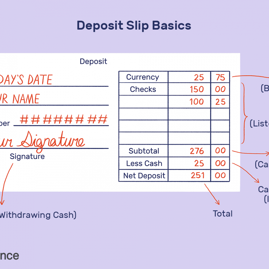 how to fill out a deposit slip regions bank deposit slip template sample