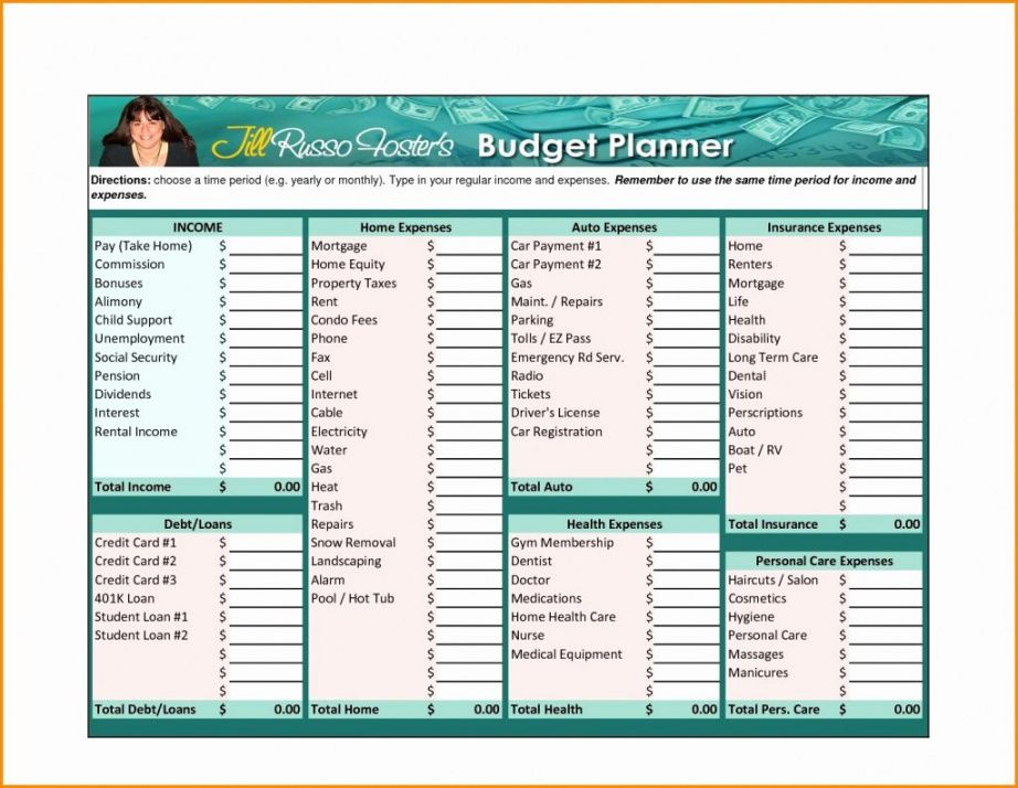 editable family budget template dave ramsey zero based budgeting zero based monthly budget template example