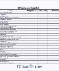moving budget template excel  template creator office move budget template excel