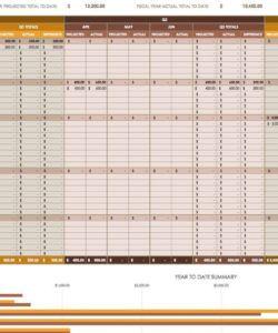 sample 12 free marketing budget templates  smartsheet pr campaign budget template sample