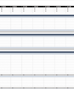 sample free budget templates in excel  smartsheet information technology budget template doc