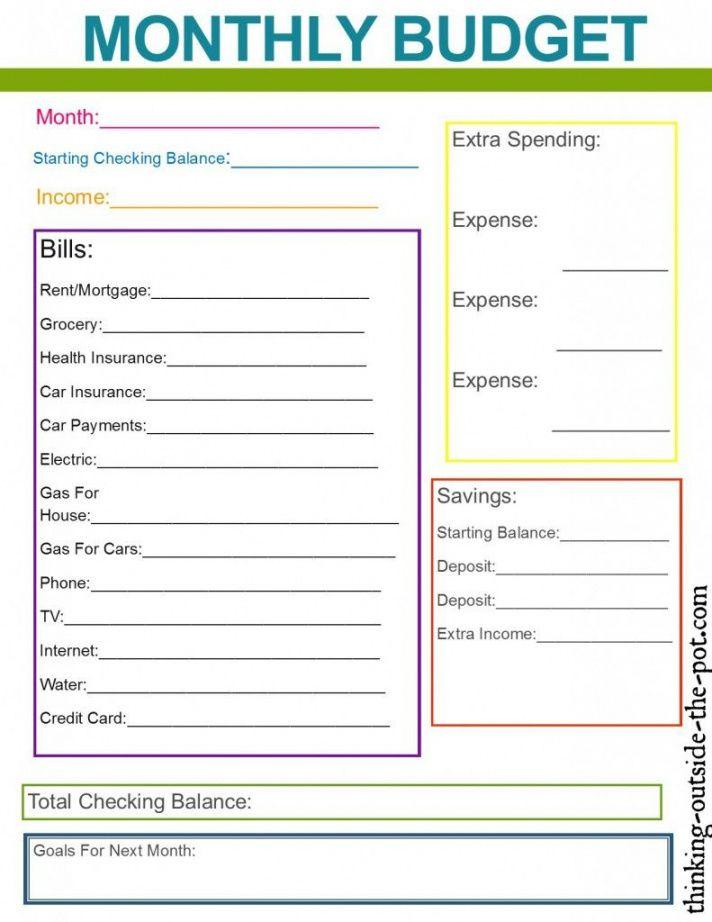 editable simple budget template free  template creator uncertainty budget template sample