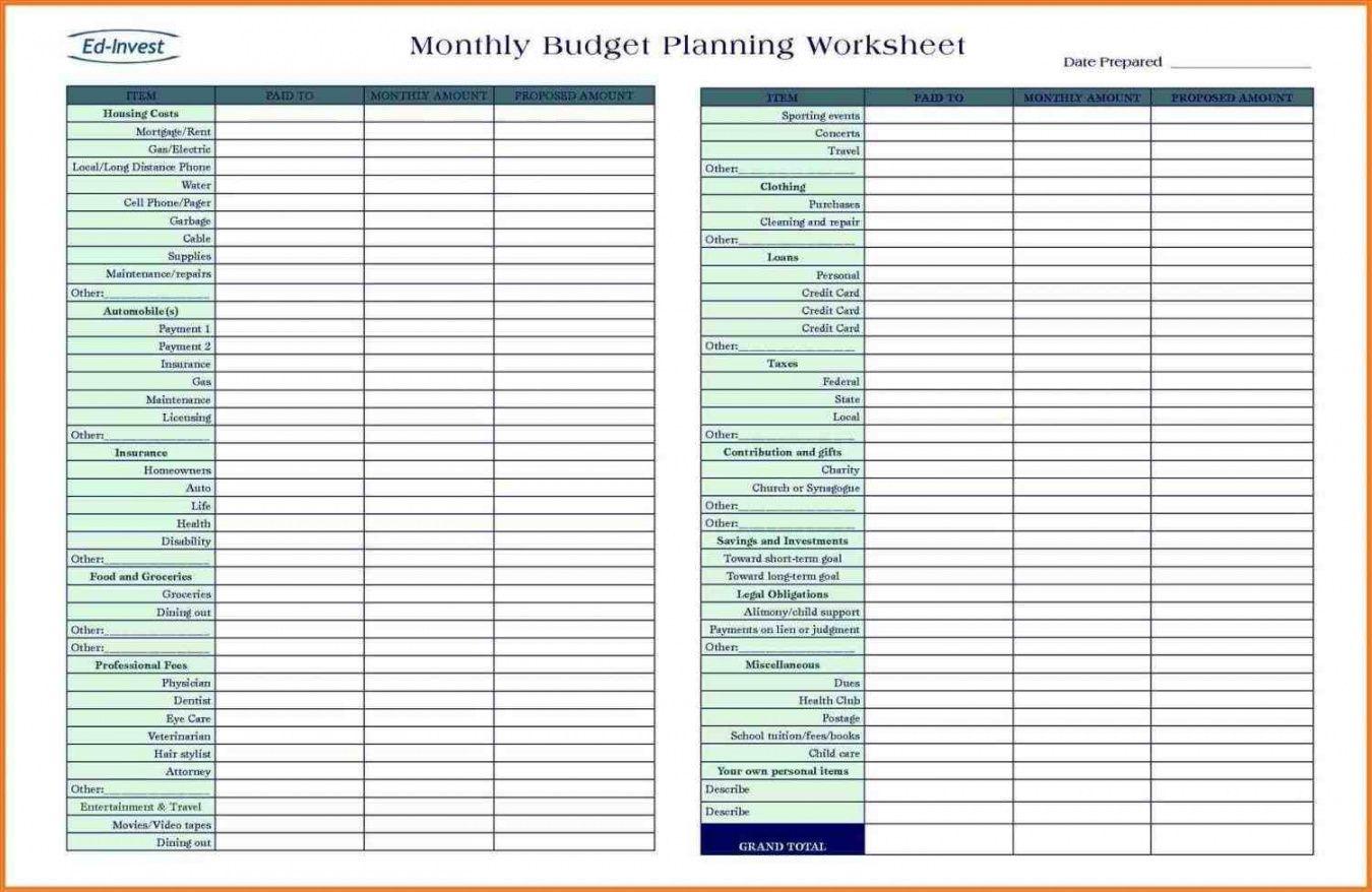 free printable wedding budget ~ wedding invitation collection destination wedding budget template doc