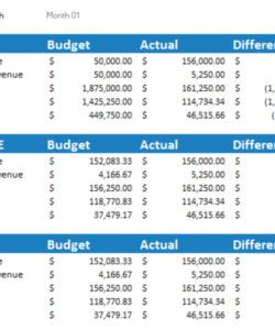 free small business budget template  template creator small nonprofit budget template