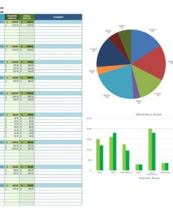 printable free event budget templates smartsheet conference budget spreadsheet template sample