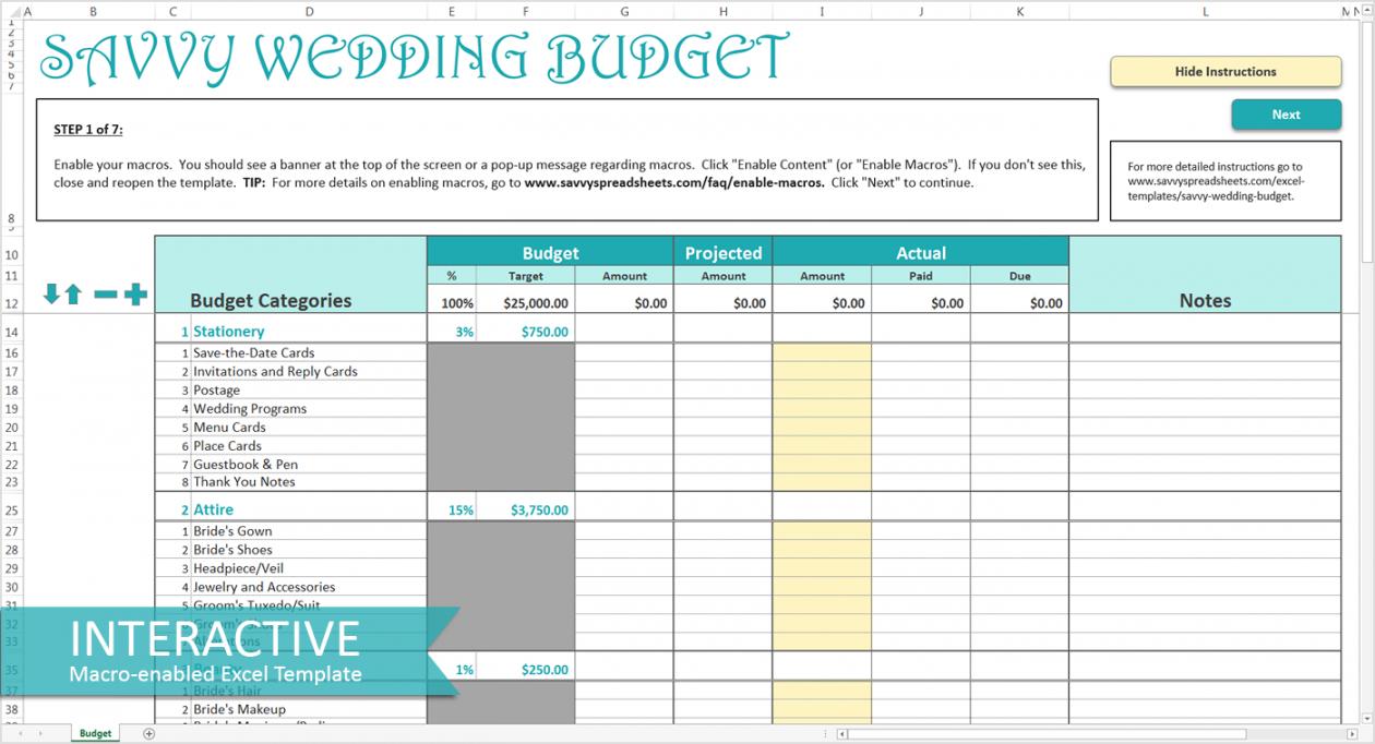 printable sample wedding budget spreadsheet excel destination sheet destination wedding budget template pdf