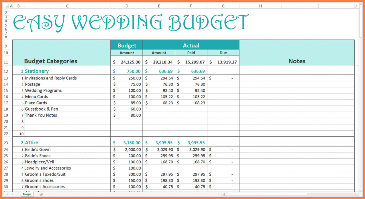 printable wedding excel spreadsheets urgup ewrs2018 org et spreadsheet best wedding budget template doc