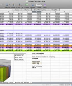 printable zero based budget spreadsheet with business budget  youtube zero based budget template for business pdf
