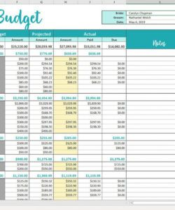 sample sample wedding budget spreadsheet excel kenya template marriage budget template word