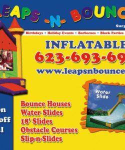 flyerad  ceo graphics bounce house flyer template doc