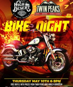 free flyers  squid printing bike night flyer template