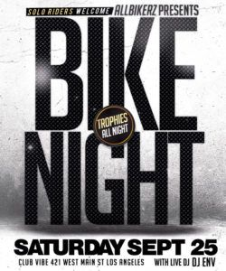 free free instagram bike night flyer design  active ink media bike night flyer template doc